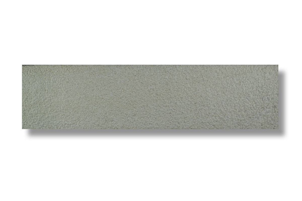 Bali White Limestone Bush Hammered Tiles
