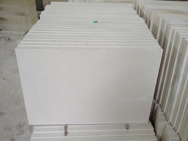 Bali White Limestone Tiles
