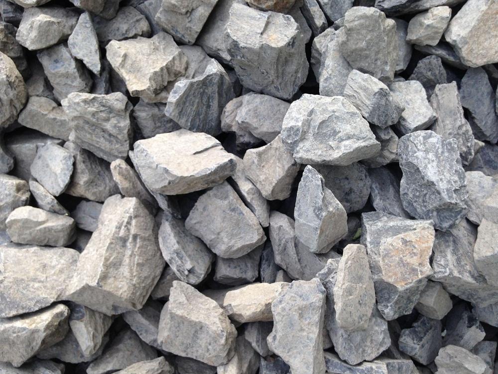Railway Stone  Ballast