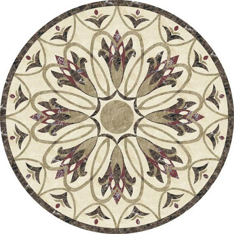 bursa beige marble floor design water jet
