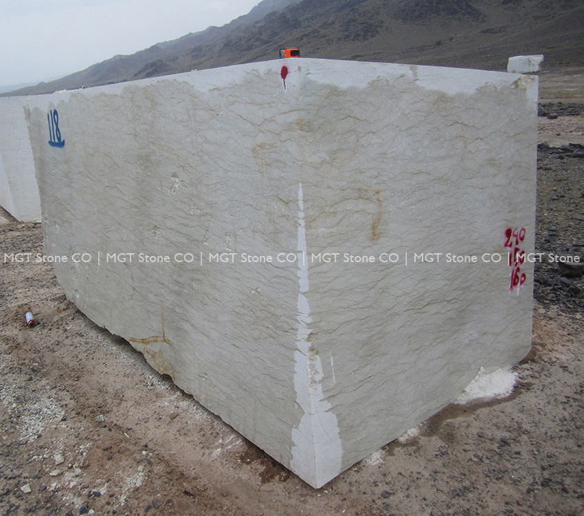 Bella Marble Block