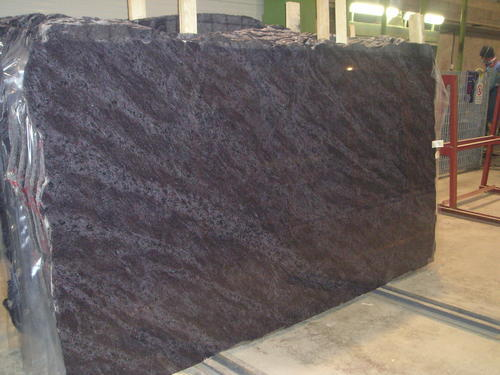 Bhama Blue Granite Slabs