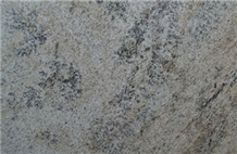 Bianco Oaurora granite