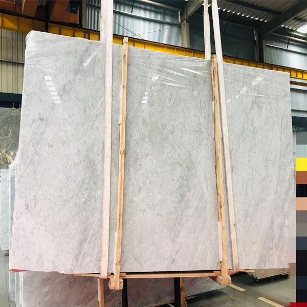 3CM White Carrara Marble