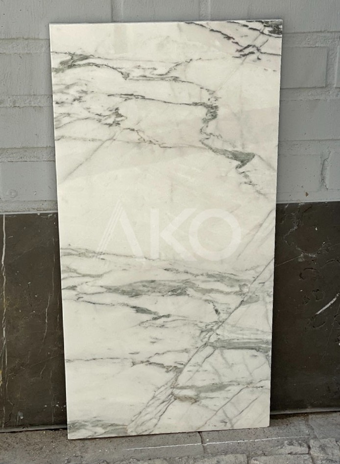 Bianco Extra Marble Tile