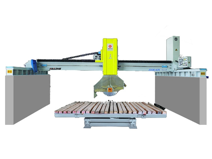 ZDQQ-625700 Rotating Bridge Type Cutting Machine