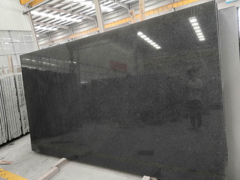 G654 Big Slab Chinese Polished Granite Slabs