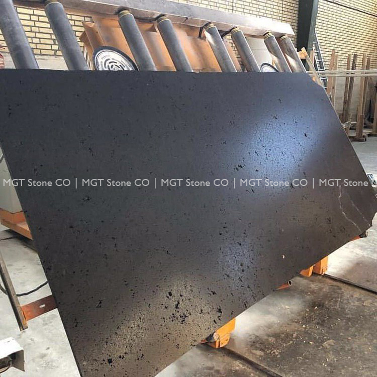Black Basalt Slab