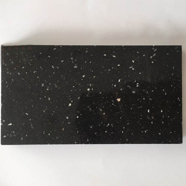 Black Artificial Marble