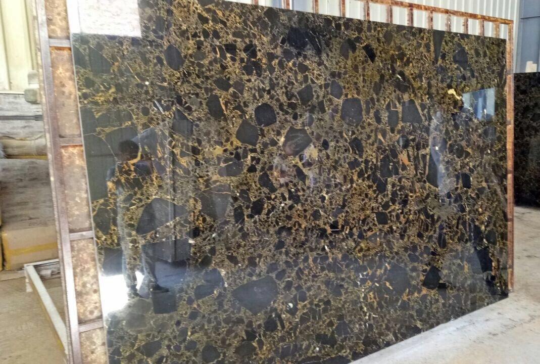 Portopo Black Marble