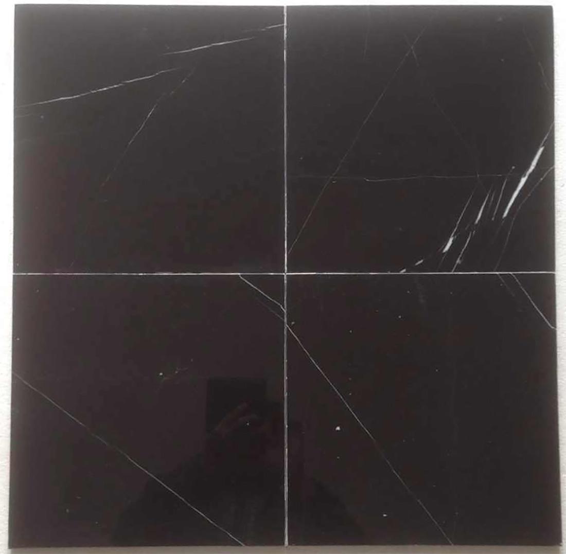 Black Jad Marble Tiles