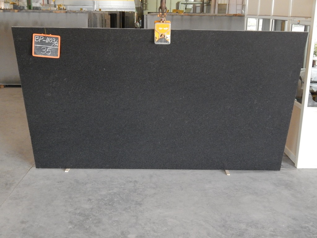 Black Pearl G684 Granite