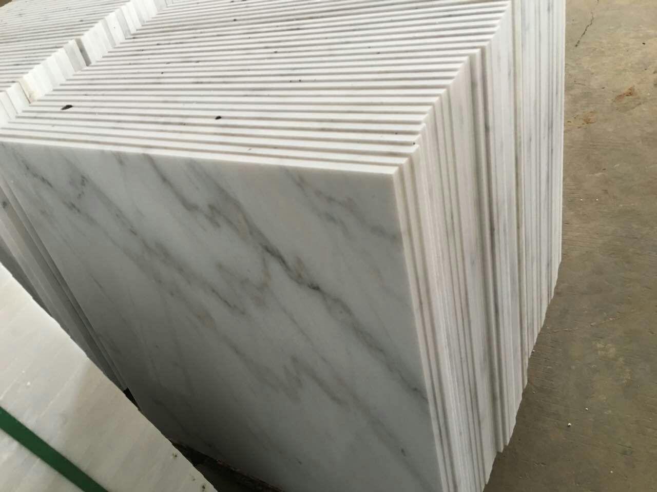 China Carrara Tiles