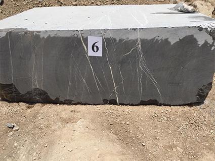 Pietra Grey Marble Blocks