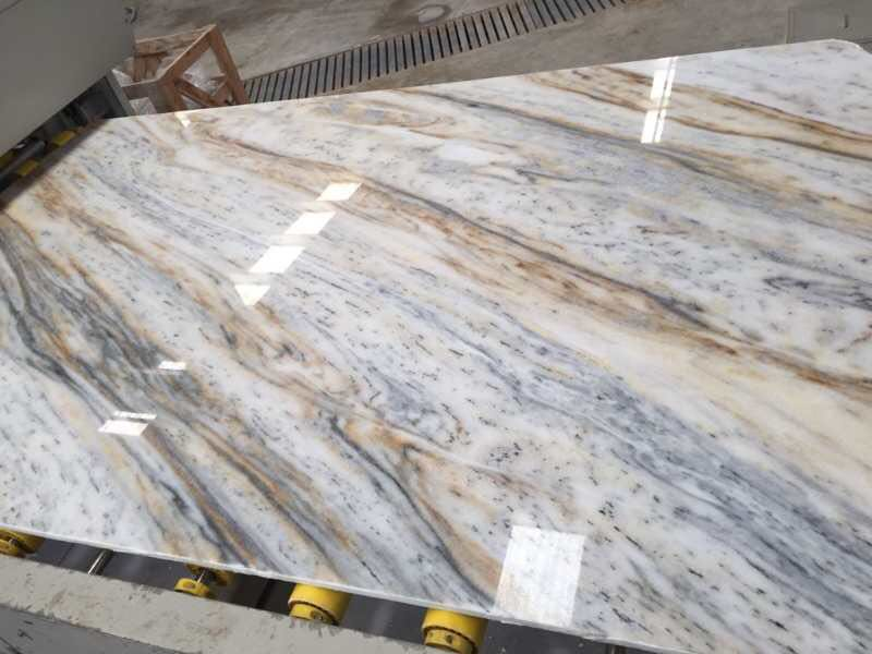 blue jeans marble slab 5