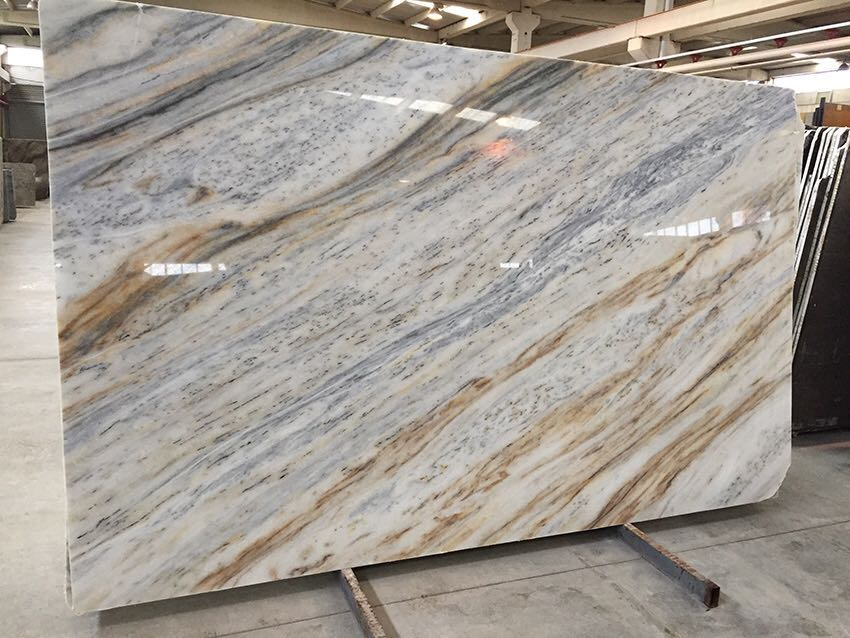 blue jeans marble slab 6
