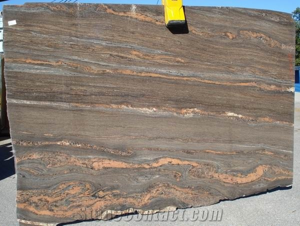 Magma Bordeaux granite