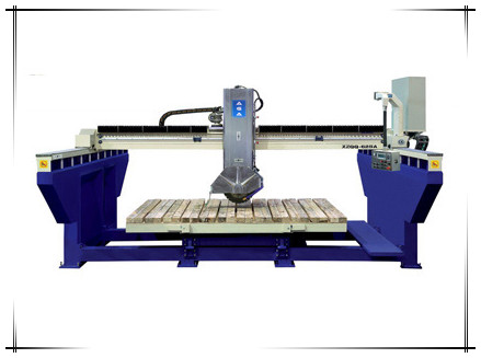 Automatic Stone Cutting Machine for Tiles