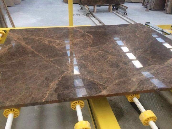 Medium Emprador Marble Blocks