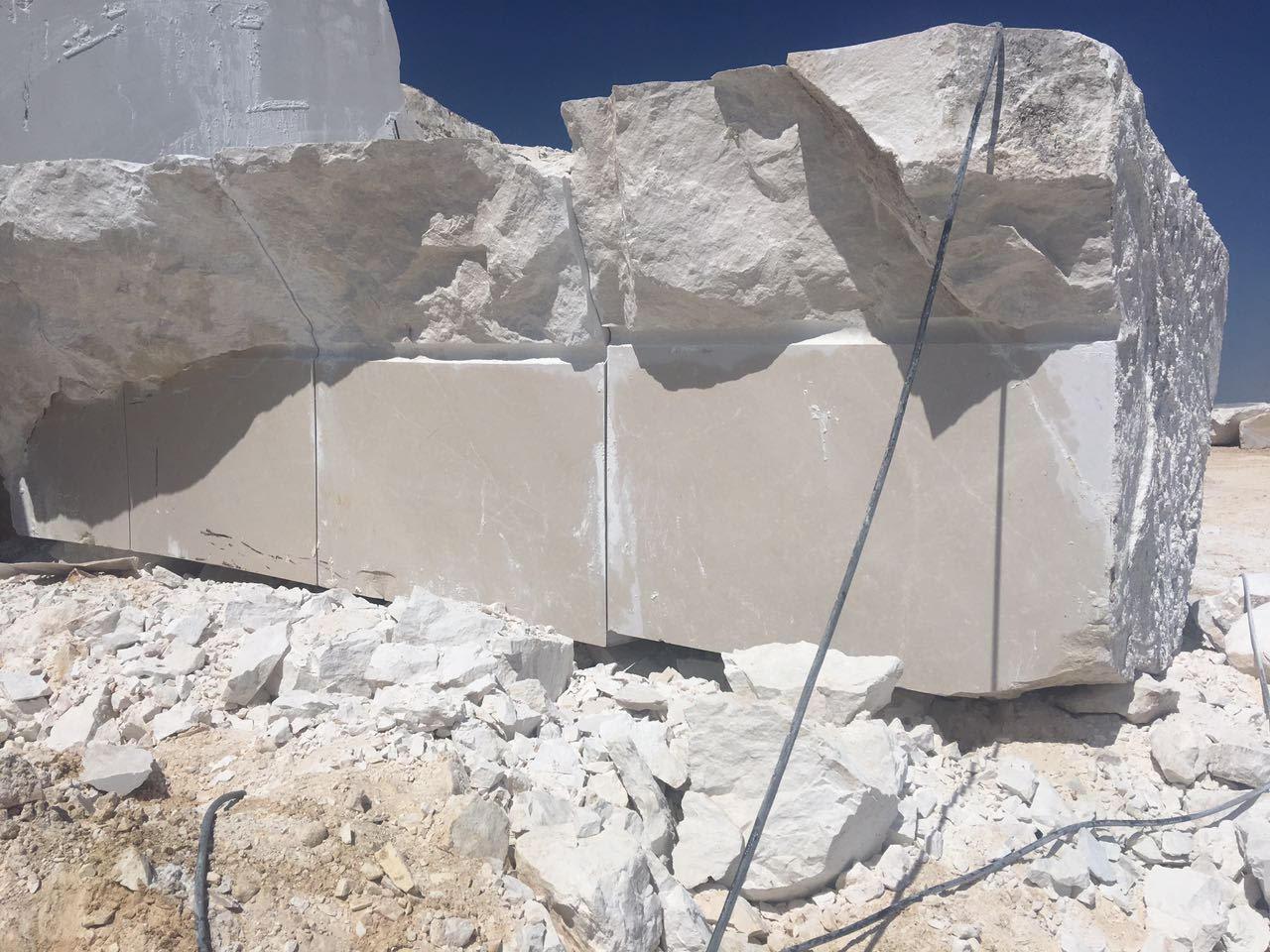 Burdur Bej Beige Marble Blocks