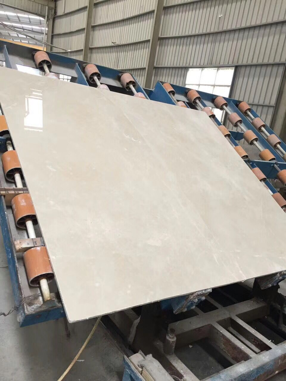 burder cream marble EX factory price