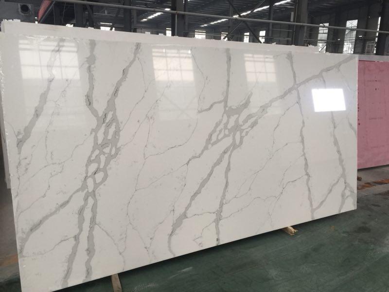 calacatta marble quartz