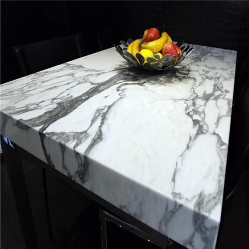 Beautiful Calacatta Marble Countertops Kitchen Prices