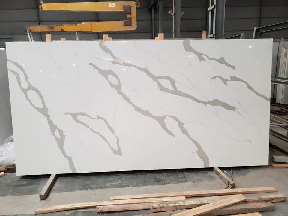 China Quartz Stone Slabs