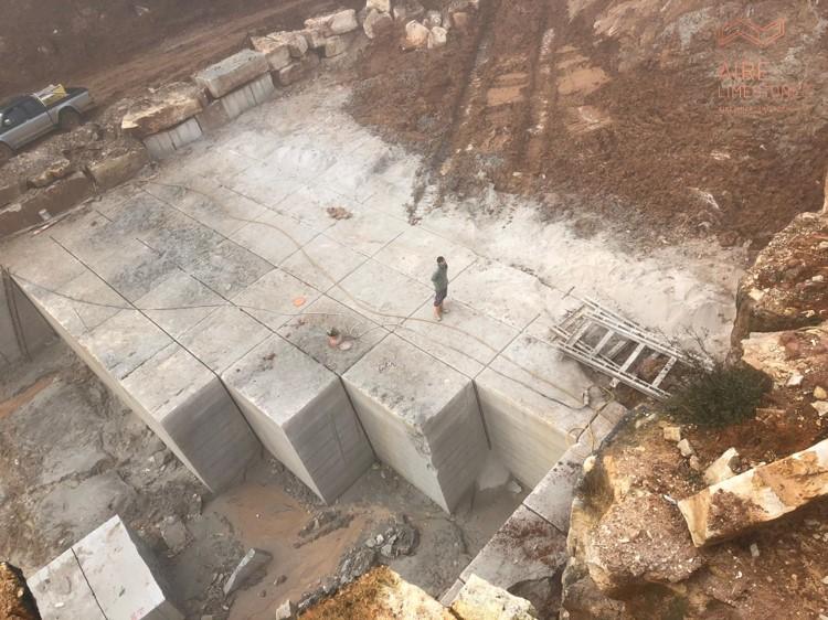 Cantanhede Quarry