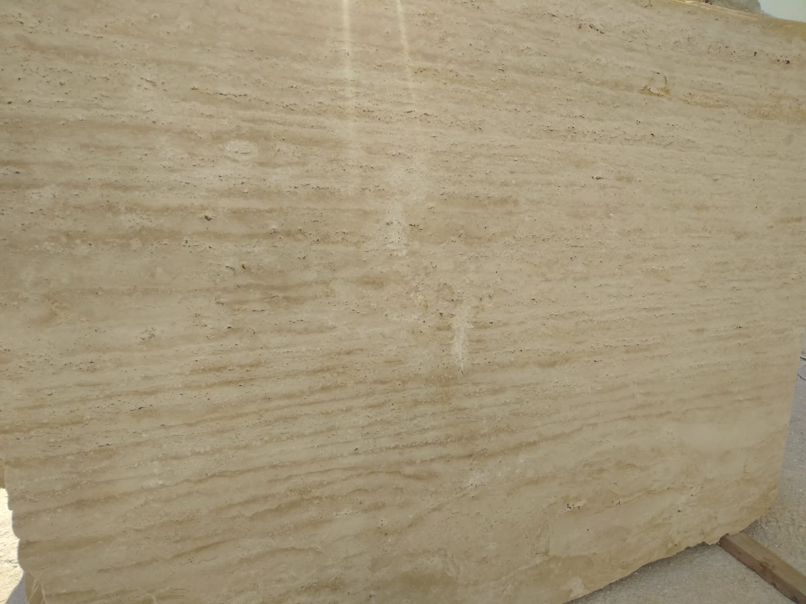 Travertine Slabs Polished Travertine Slabs