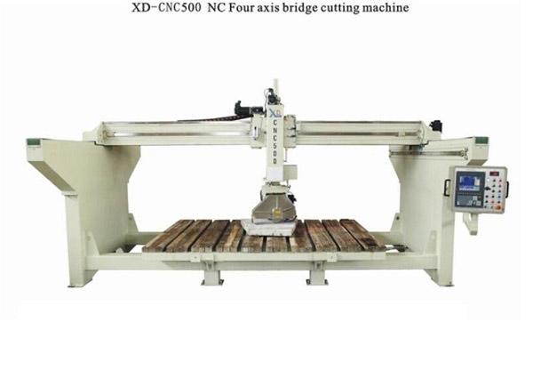 Ce Cnc 500 Cutting Machine