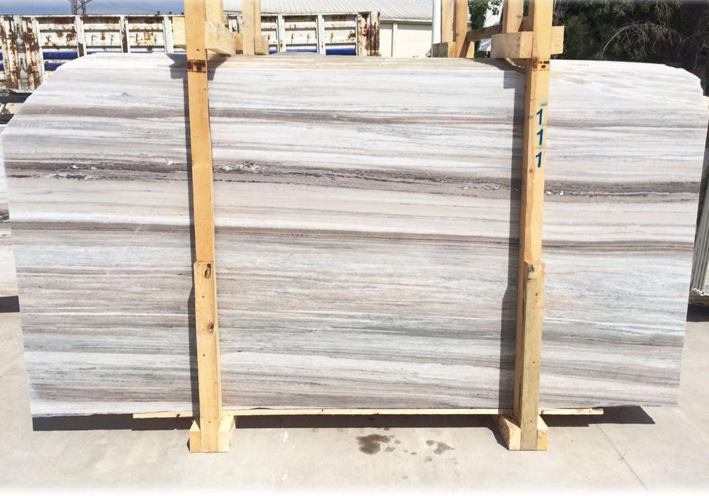 Palissandro Marble Vein Cut Slab