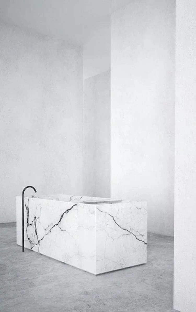 bianco calacatta white marble kitchen island tops