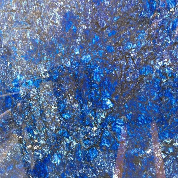Blue Azur Onyx