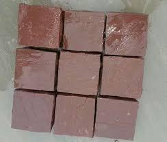 Bijoliya Choclate sandstone
