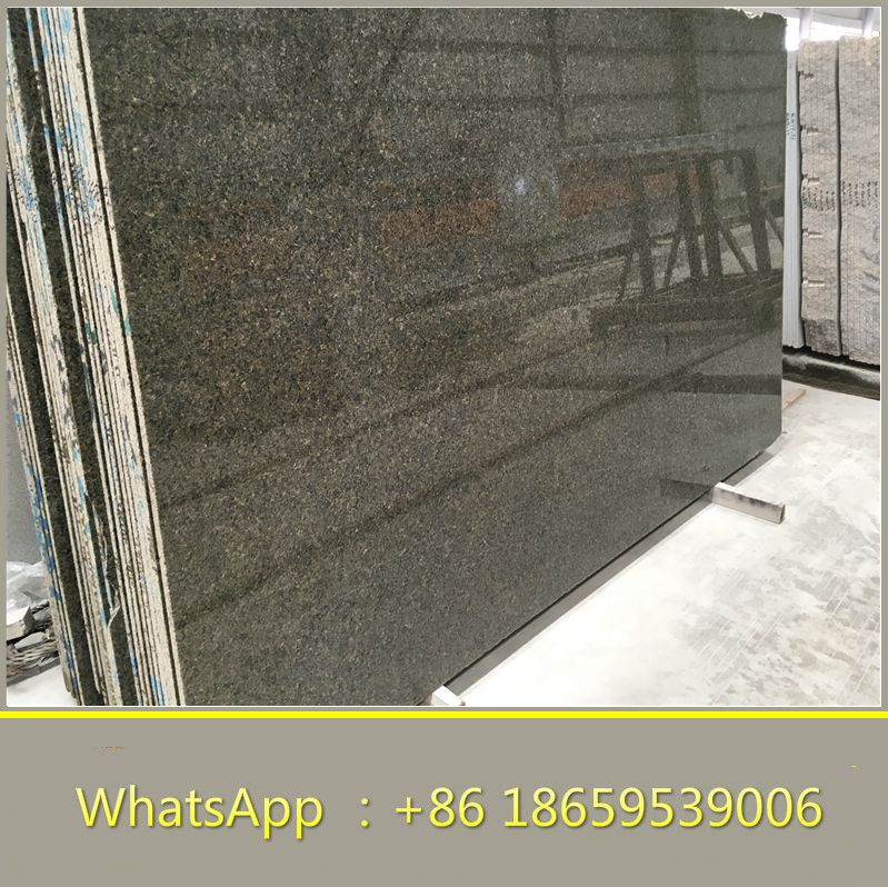 forest green granite floor tiles slab steps