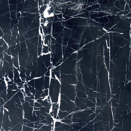 China Black Wvein Marble