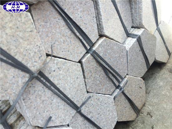 Granite Driveway Pavers