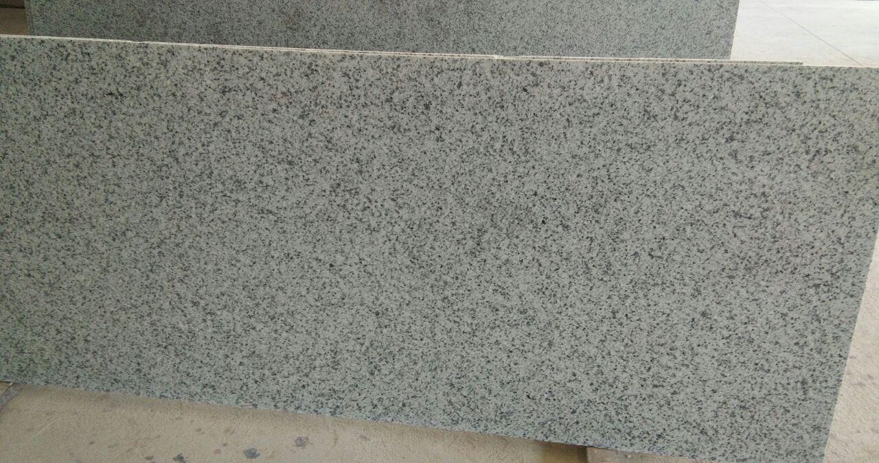 China White Granite