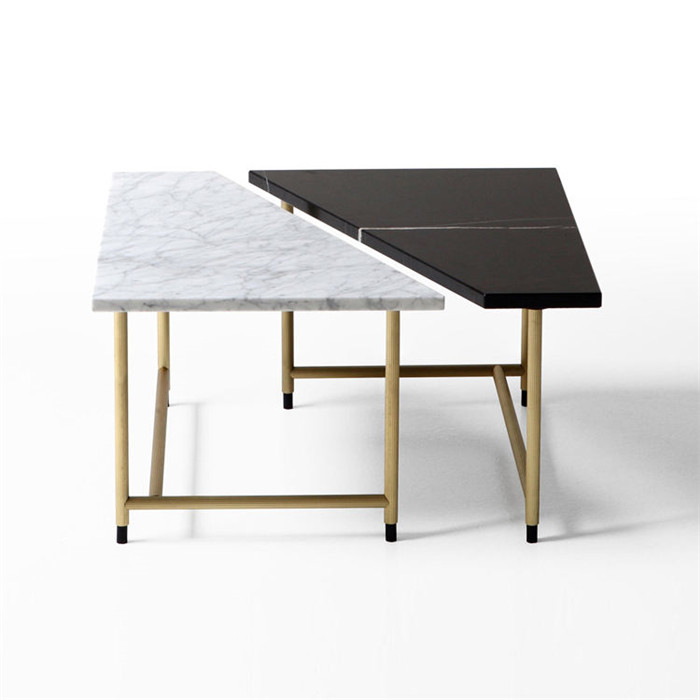 Modern Design Marble Coffee Tabletop