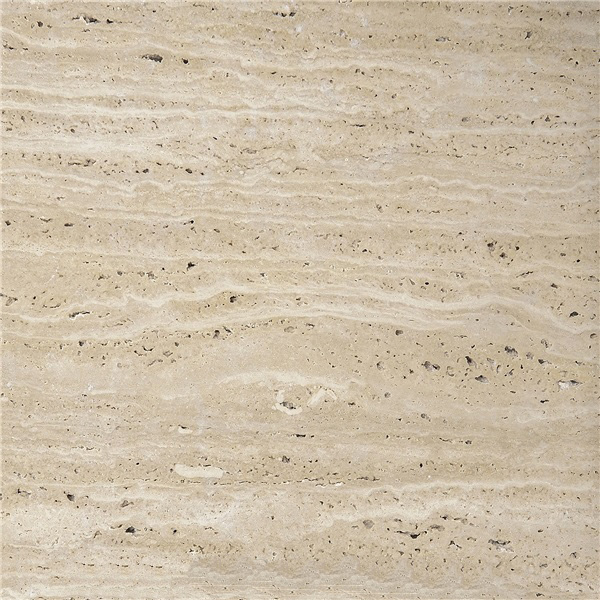 classic light travertine tiles