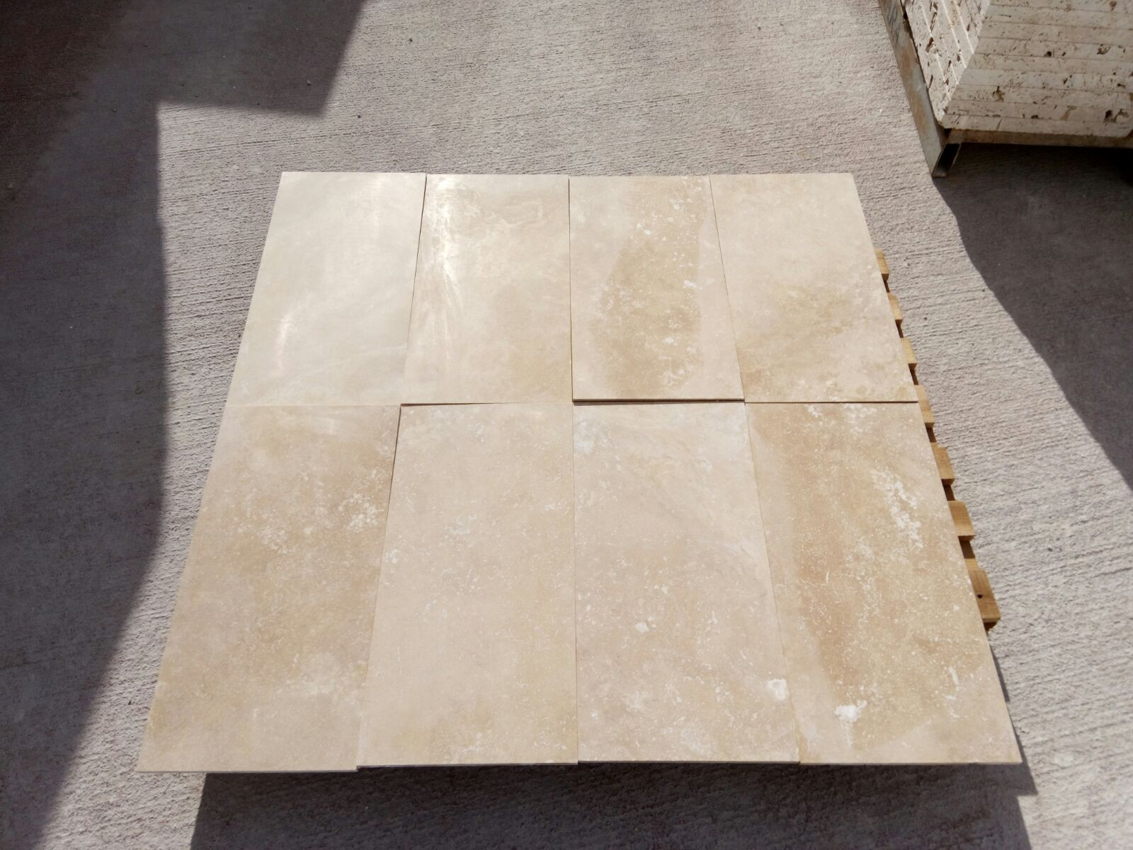 Turkish Travertine Classic 305mmx610mm