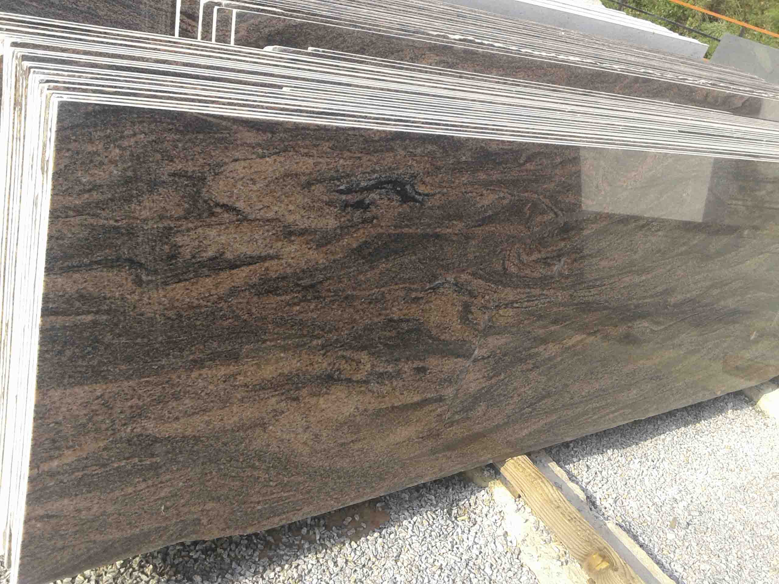 Colombo Gold -4s Dark Granite