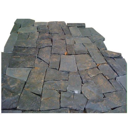 Crazy Paving Stones