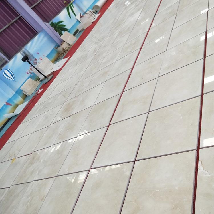 Crema Marfil Marble 60x60 Cut Tiles