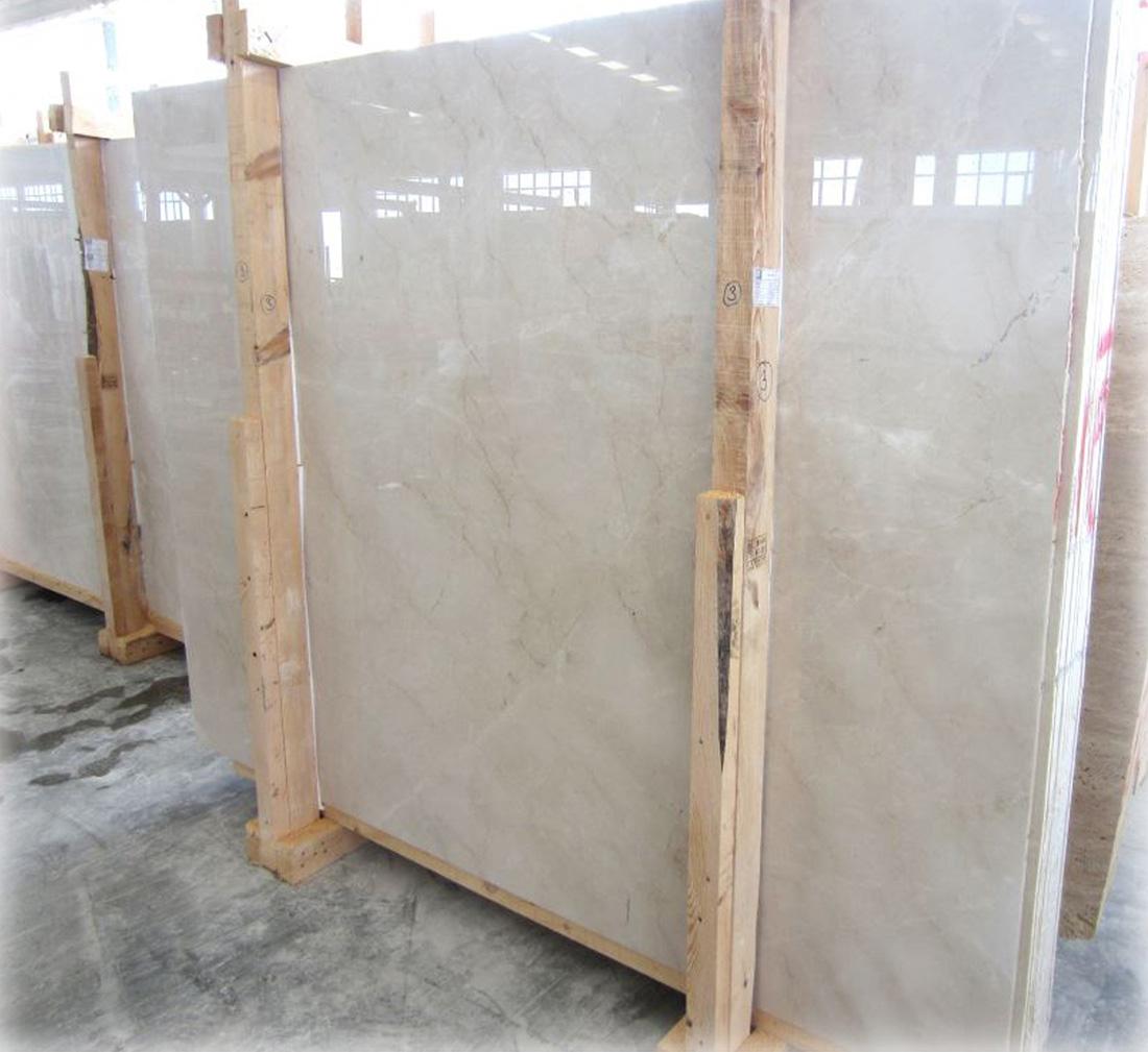 Turkish Crema Nuova Marble