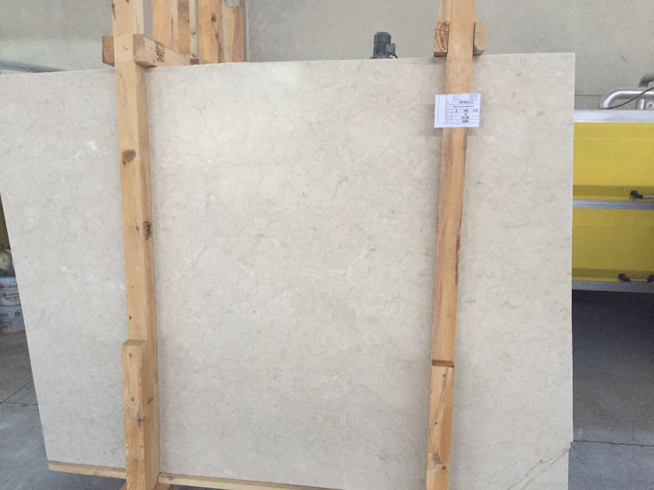 Turkish Crema Nuova Slab and Tile