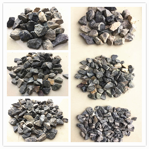 Crushed Granite stone