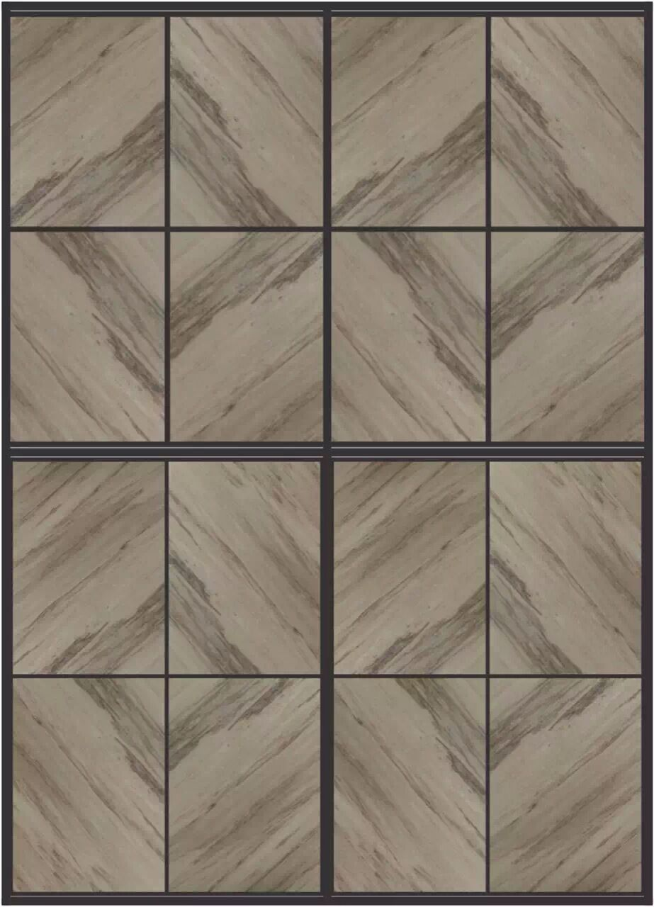 crystal wood tiles