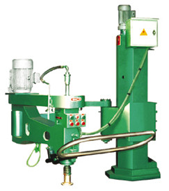 Cylinder Style Polishing Machine MGJ-1800